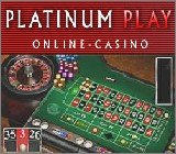 Play now at Platinum play casino